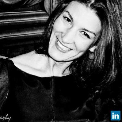 Cristina Wilson's Profile on Staff Me Up