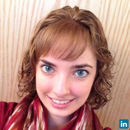 Leah Hollingsworth's Profile on Staff Me Up