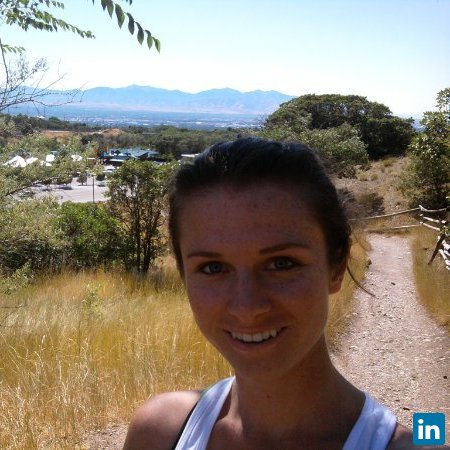 Alexa Smith's Profile on Staff Me Up