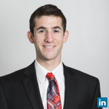 Joel Paisner's Profile on Staff Me Up