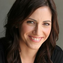 Rachel Brenna's Profile on Staff Me Up