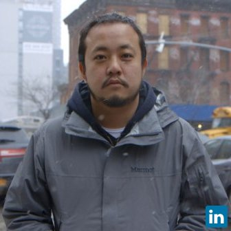 John Kim's Profile on Staff Me Up