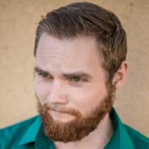 Robert Harmon's Profile on Staff Me Up