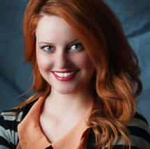 Kristina Hite's Profile on Staff Me Up