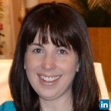 Jennifer McComb's Profile on Staff Me Up
