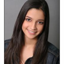 Isabella Alavi's Profile on Staff Me Up