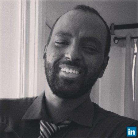 Eb Tesfalidet's Profile on Staff Me Up