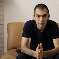 Varuj Chapanian's Profile on Staff Me Up
