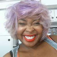 Shantel Jordan's Profile on Staff Me Up