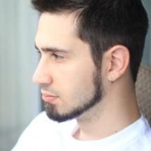 Dominic Chiudioni's Profile on Staff Me Up
