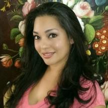 Laura Camacho's Profile on Staff Me Up