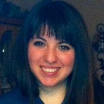 Ashley Garcia's Profile on Staff Me Up