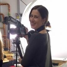 Victoria Glass's Profile on Staff Me Up