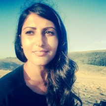 Simran Mahal's Profile on Staff Me Up