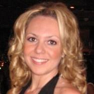 Kimberley Ferrari's Profile on Staff Me Up