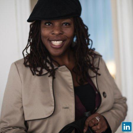 Ines Bebea's Profile on Staff Me Up