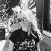 Kristen Sirmons's Profile on Staff Me Up