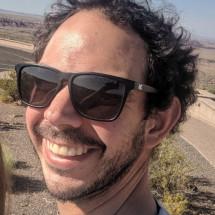 Chris Miller's Profile on Staff Me Up