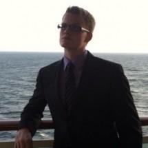 Anthony Vogt's Profile on Staff Me Up