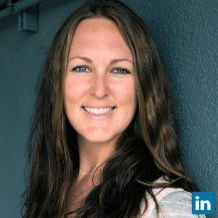 K. Corrine Van Vliet's Profile on Staff Me Up