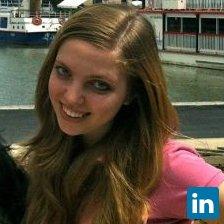 Savannah Kopp's Profile on Staff Me Up