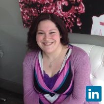 Arielle Shapiro's Profile on Staff Me Up