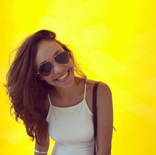 Melissa Espinosa's Profile on Staff Me Up