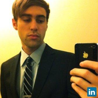 Aaron Boys's Profile on Staff Me Up