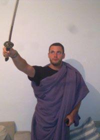 Daniel Livnat's Profile on Staff Me Up