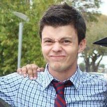 Jared Turk's Profile on Staff Me Up