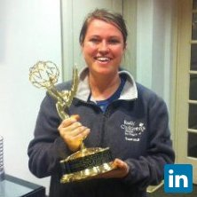 Allyssa Graul's Profile on Staff Me Up