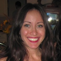 Genna Levitan's Profile on Staff Me Up