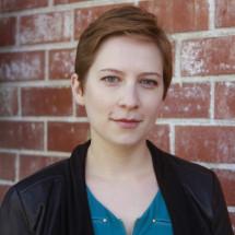 Eve Symington's Profile on Staff Me Up