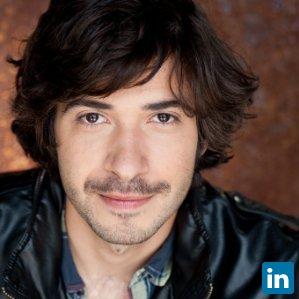 Rocco Rosanio's Profile on Staff Me Up