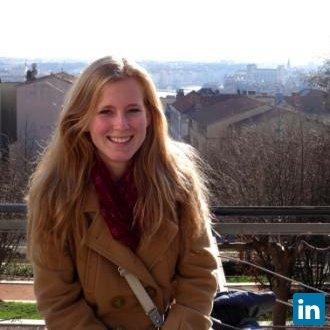Katherine Tangen's Profile on Staff Me Up