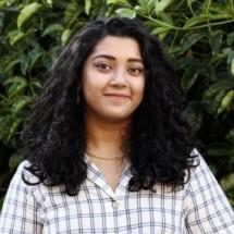 Devi Rawal's Profile on Staff Me Up