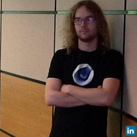 Matthew Hagen's Profile on Staff Me Up