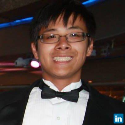 William Chou's Profile on Staff Me Up