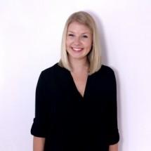 Lara Barnes's Profile on Staff Me Up