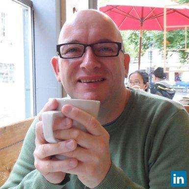 Martin Wells's Profile on Staff Me Up
