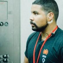 Emmanuel Alomar's Profile on Staff Me Up