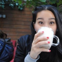 Amanda Kim's Profile on Staff Me Up