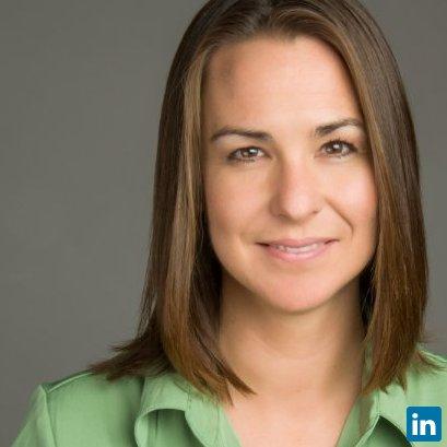 Crystal Reiber's Profile on Staff Me Up