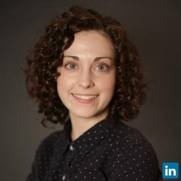 Leah Jubara's Profile on Staff Me Up