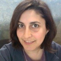 Narineh Hacopian's Profile on Staff Me Up