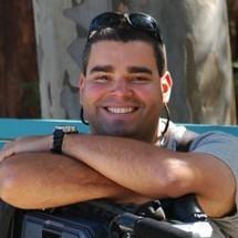 Alex Gazio's Profile on Staff Me Up