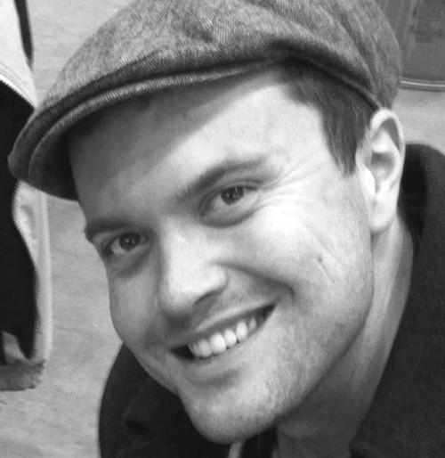 Frank McNamara's Profile on Staff Me Up
