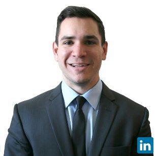 Adam De Lucia's Profile on Staff Me Up