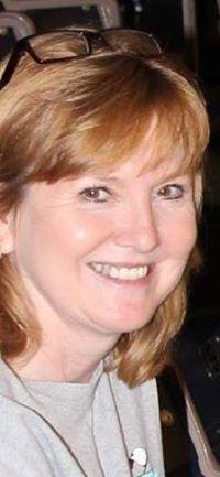 Margaret Schlaudecker's Profile on Staff Me Up