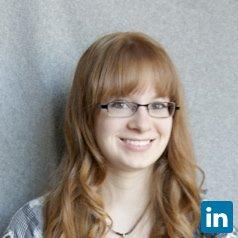 Rachael Schmitt's Profile on Staff Me Up